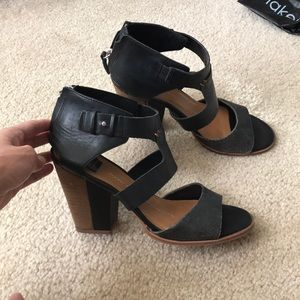 Dolce Vita Sandals with Heel